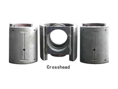 Crosshead Mud Pump Part Rundong