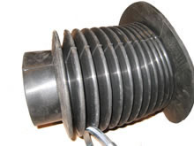 Corrugated Bellows