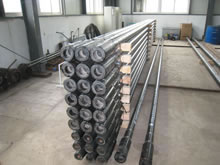API 5CT Drilling Rod